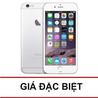 Apple Iphone 6 Plus 16GB Bạc Giá Đặc Biệt