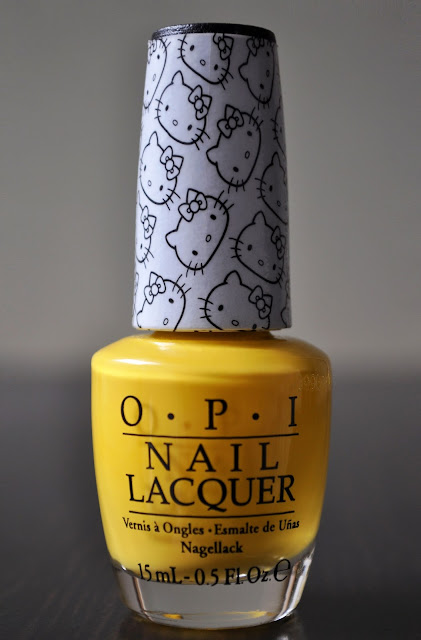 I'm Painting Double...O.P.I My Twin Mimmy Nail Lacquer