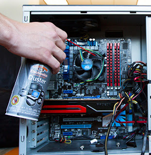 Dust Kills Computer, Dust Kills