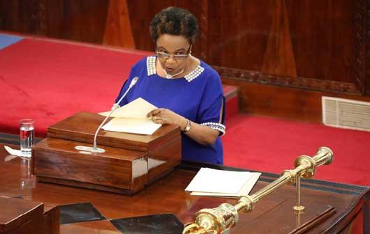 Kamati ya Bunge ya Hesabu za Serikali (PAC) Yafunguka sakata la ufisadi wa Sh1.5 trilioni
