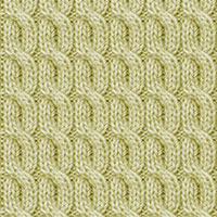 Twist Cable 25: 2/2/2 Left Purl Cross | Knitting Stitch Patterns.