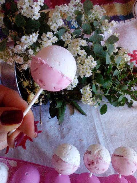 Sladoled-domaći