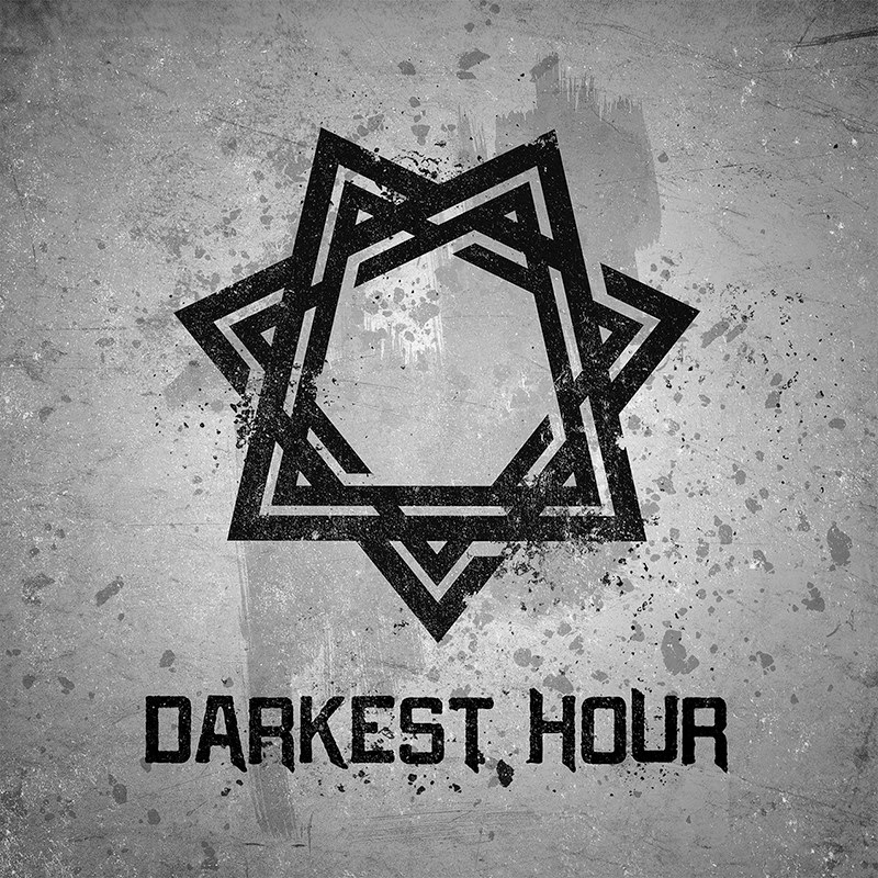 Darkest Hour - Darkest Hour (2014)