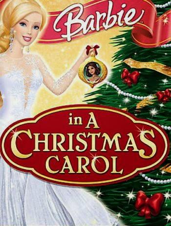 Xem Phim Barbie Và Đêm Giáng Sinh Huyền Diệu