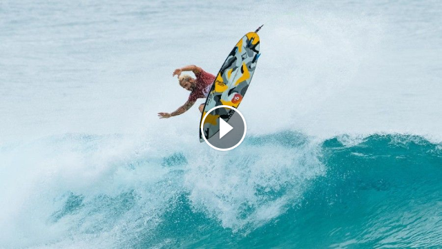 THE VERY BEST OF ITALO FERREIRA - WSL Highlights