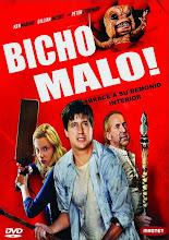 Bicho malo (Bad Milo!) (2012)