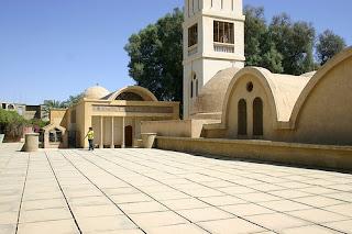 Anba Makar Monastery