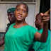Kemi Olunloyo Remanded In Prison Again After Magistrate Court Judge Grants Her Bail