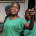 Kemi Olunloyo Writes Letter From Prison