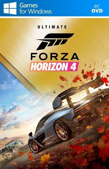 forza horizon 4 ultimate edition fh4 ue