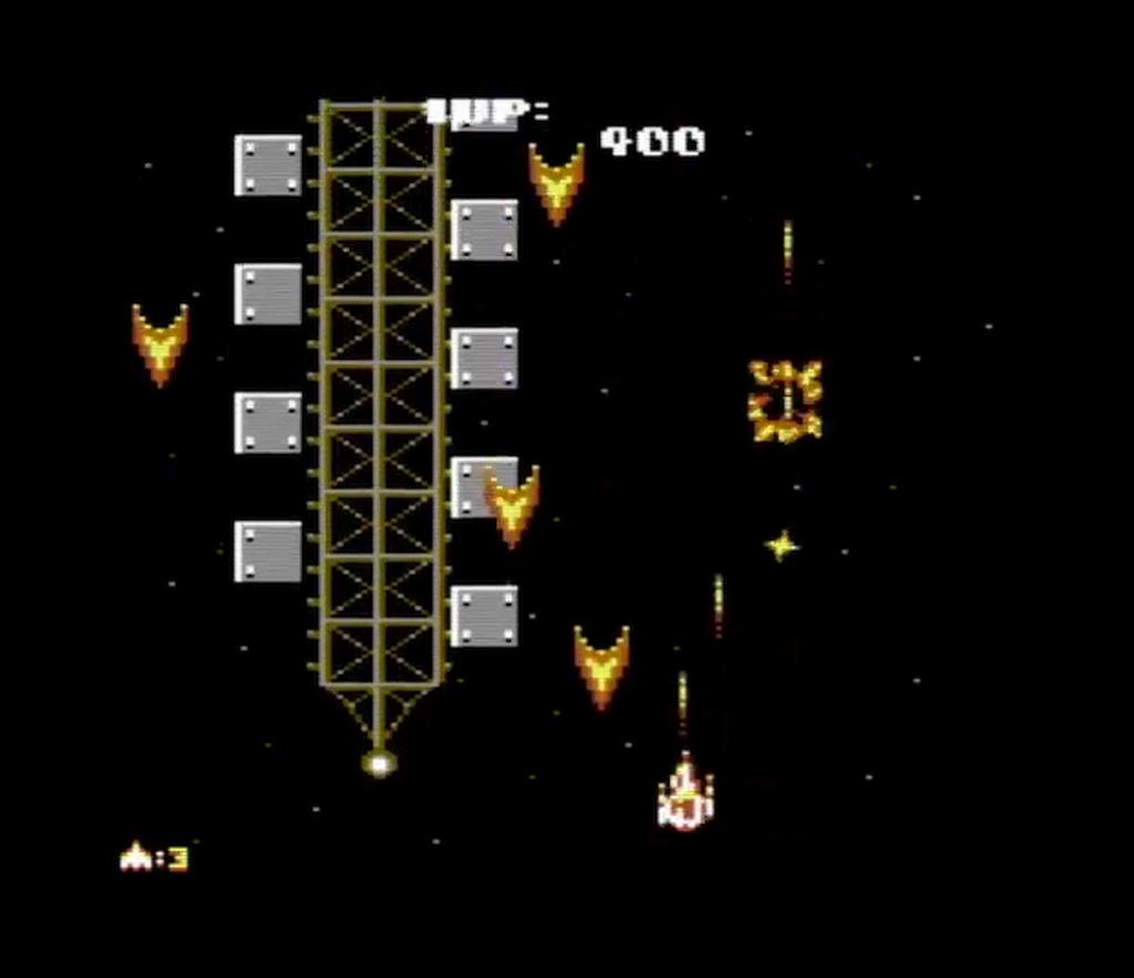 Neutron-C64
