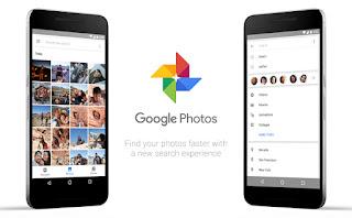 google fotos tiene nueva opción como búsqueda de fotografias