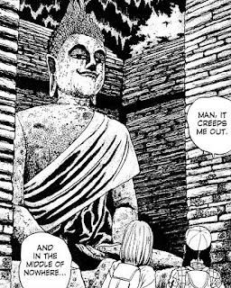 Relatos Terroríficos de Junji Ito