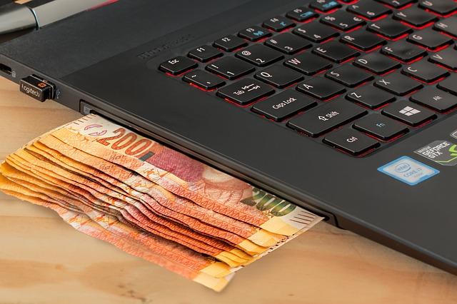 Waspadalah Dengan Penipuan Berkedok Bisnis Online Yang Menjajikan