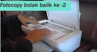 fotocopy bolak balik di printer