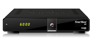 Starmax-A5 Full HD