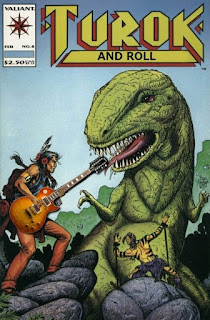 Turok And Roll (PC)