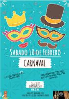 Zuheros - Carnaval 2018