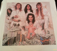 Inside Jacket Billion Dollar Babies