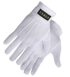 Usher Gloves