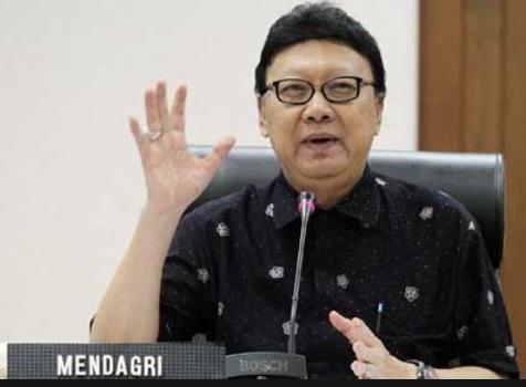 Mendagri Aturan Seragam Baru Pns Efektif Bulan Depan Ini Tanggapan Wakil Presiden Jusuf Kalla