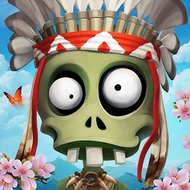 Zombie Castaways Mod + Apk (Unlimited Money)