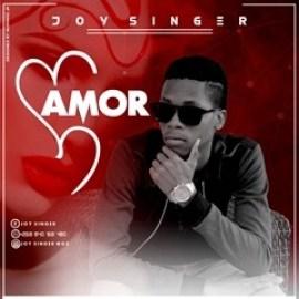 Joy Singer - Amor