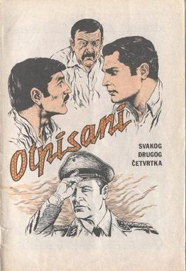 Otpisani (serija jugoslovenske kinomatografije) i kada otkriješ da je nešto mit (mythbusted)