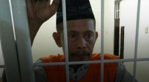 Wartawan Media Siber Meregang Nyawa Di Rutan Kejaksaan Kotabaru