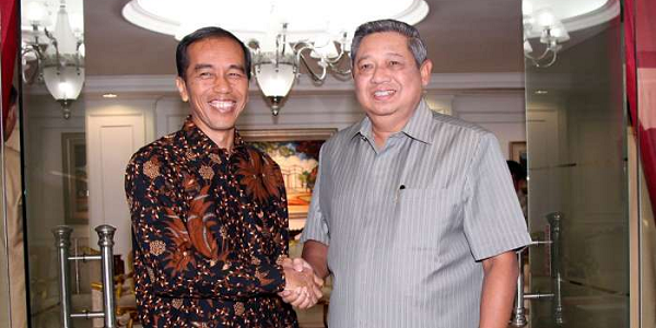 Kasus Novel Melempem, Ketua YLBHI: SBY Lebih Baik Daripada Jokowi