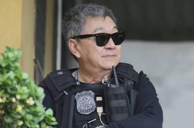 STJ mantém condenação de 'japonês da federal' por corrupção