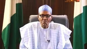 Buhari returning back to Nigeria