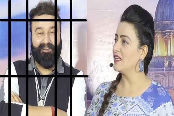 honeypreet-sweat-to-destroy-baba-ram-rahim-said-witness
