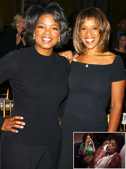 oprah winfrey gayle king lesbians