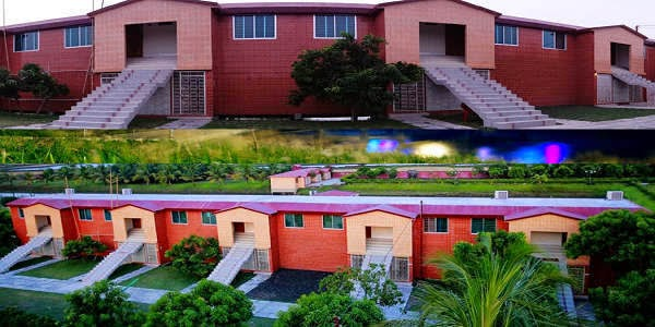 Mozaffar Garden and Resort in Satkhira