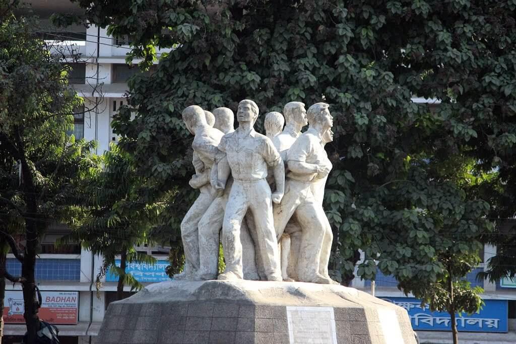 dhaka photo gallery