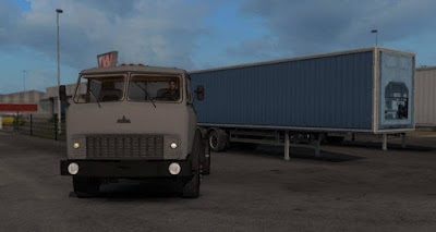 Maz 504 V 1.33 Fix