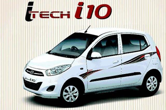 itech i10