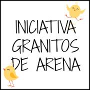 Iniciativa granitos de arena
