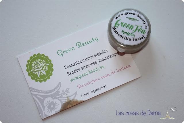 Mi Cosmética Bio y Más Green Beauty