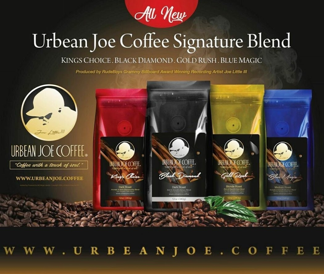 Urbean Joe Coffee