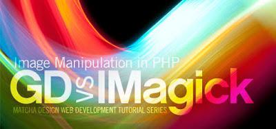PHP Imagick