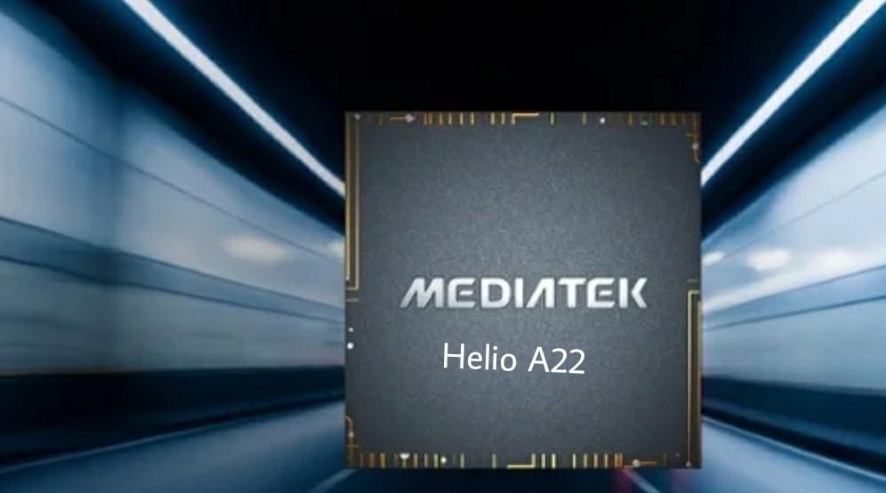 MediaTek Helio A22 SoC full details