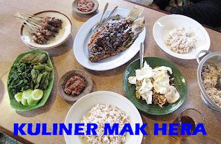 Lowongan Kerja Lampung di Kuliner Mak Hera
