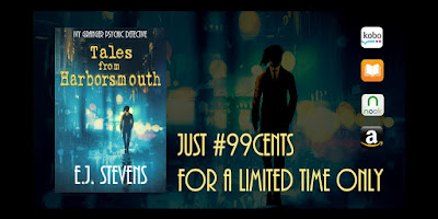 Tales from Harborsmouth 99 Cent Sale
