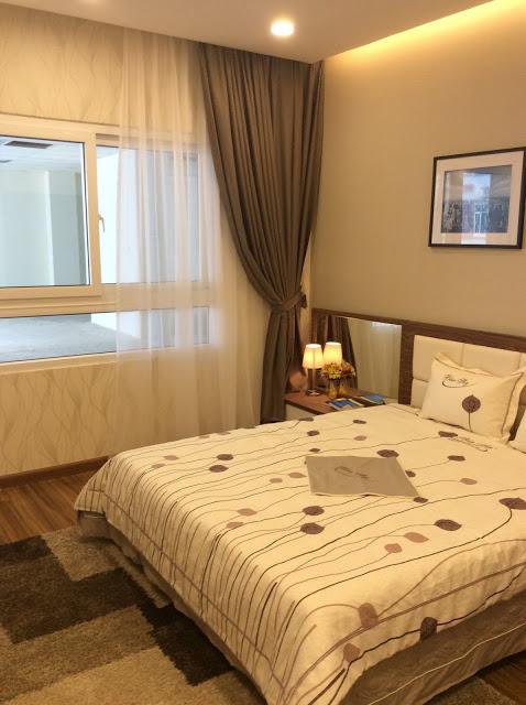 Phòng ngủ FLC Garden City