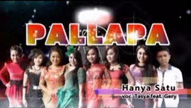 Download - Hanya Satu mp3 - Tasya feat Gerry Dangdut New Pallapa Mei 2016