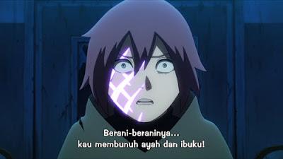 Boruto - Naruto Next Generations Episode 47 Sub indo