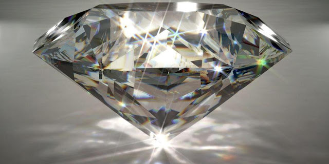 How to Turn Peanut Butter Into a Diamond