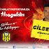 Atacante Gilberto é anunciado por clube da primeira divisão da Turquia. Veja: